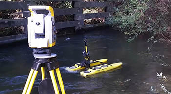 FEI Hydrographic Surveying